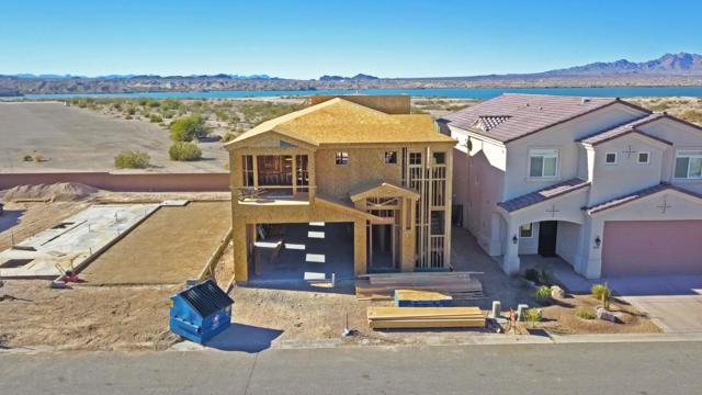606 Grand Island Dr, Lake Havasu City, AZ 86403 (MLS #1004174) :: Lake Havasu City Properties