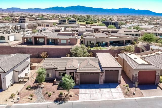 1650 Sailing Hawk Dr #133, Lake Havasu City, AZ 86404 (MLS #1004689) :: Lake Havasu City Properties