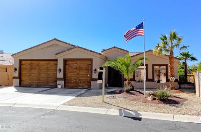 1075 Prestwick Dr, Lake Havasu City, AZ 86406 (MLS #1004705) :: Lake Havasu City Properties