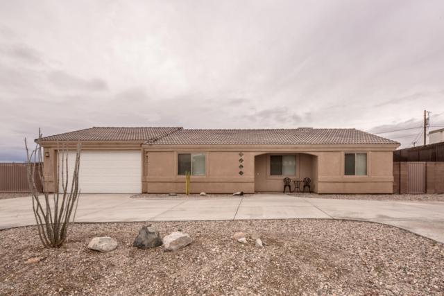 2795 Palo Verde Blvd, Lake Havasu City, AZ 86403 (MLS #1004760) :: Lake Havasu City Properties