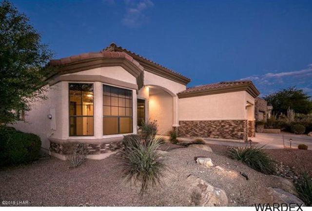 1869 E Troon Dr, Lake Havasu City, AZ 86404 (MLS #1004788) :: Lake Havasu City Properties