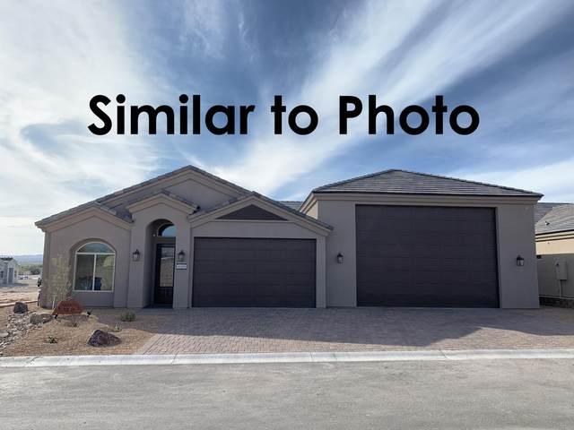 0002 North Pointe Home And Lot, Lake Havasu City, AZ 86404 (MLS #1005798) :: The Lander Team