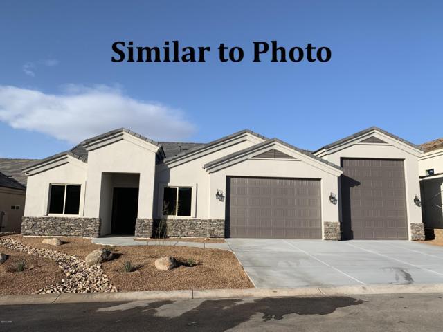 0003 North Pointe Home And Lot, Lake Havasu City, AZ 86404 (MLS #1005894) :: Lake Havasu City Properties