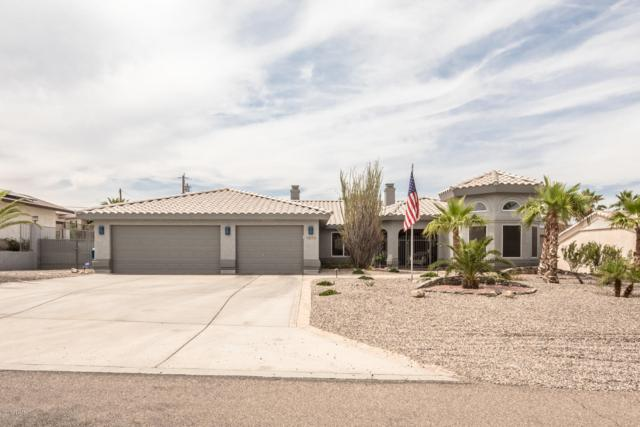 1870 Nugget Dr, Lake Havasu City, AZ 86404 (MLS #1006521) :: Lake Havasu City Properties