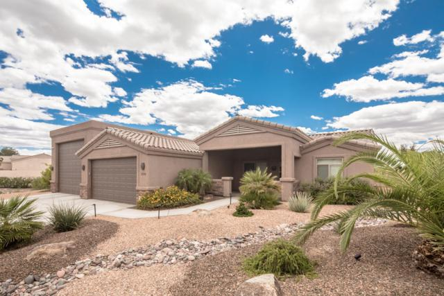 1339 Aviation Dr, Lake Havasu City, AZ 86404 (MLS #1006578) :: Lake Havasu City Properties