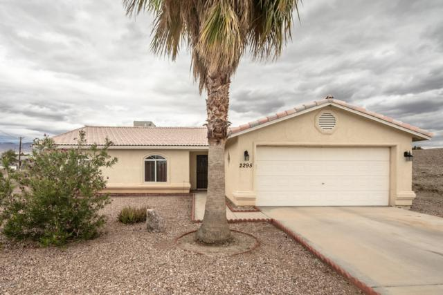2295 Anacapa Pl, Lake Havasu City, AZ 86403 (MLS #1006603) :: Lake Havasu City Properties