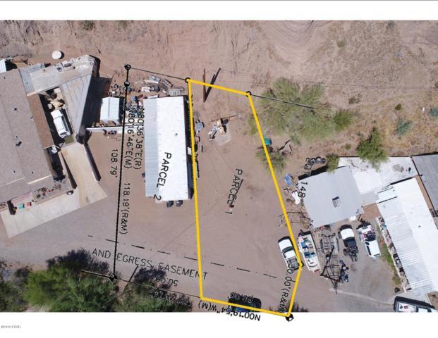10500 Cove Ave, Parker, AZ 85344 (MLS #1006902) :: The Lander Team