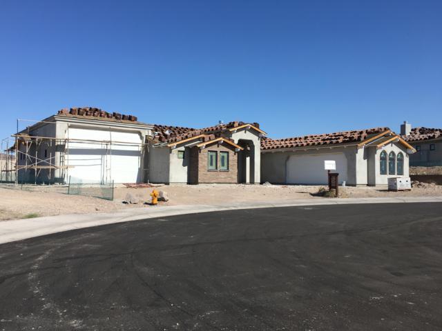 4050 Avienda Del Sol, Lake Havasu City, AZ 86404 (MLS #1007254) :: Lake Havasu City Properties