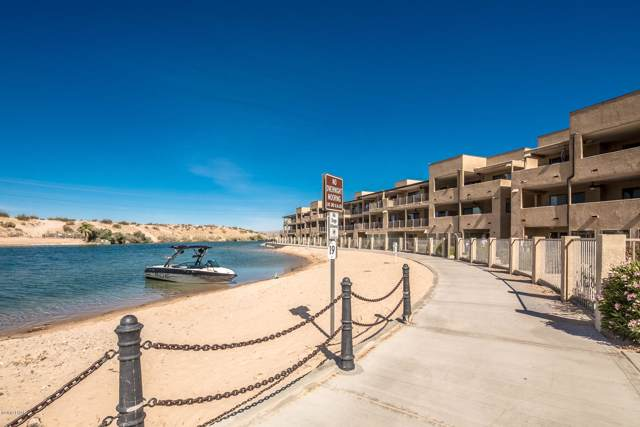 94 London Bridge Rd #506, Lake Havasu City, AZ 86403 (MLS #1007624) :: The Lander Team