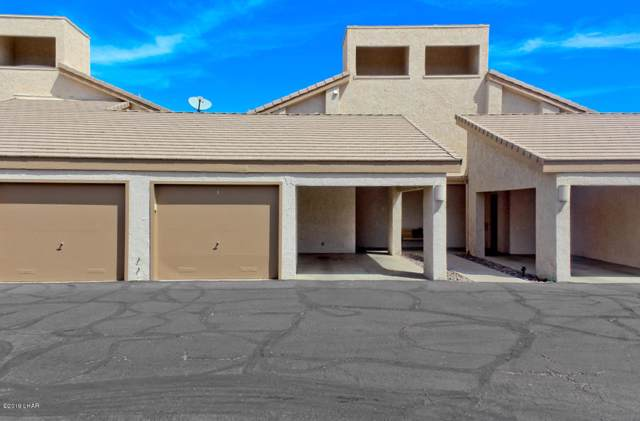 1401 Mcculloch Blvd #27, Lake Havasu City, AZ 86403 (MLS #1007673) :: Realty One Group, Mountain Desert
