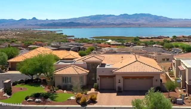 1882 E Tradition Ln, Lake Havasu City, AZ 86404 (MLS #1007920) :: Realty One Group, Mountain Desert