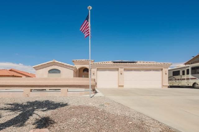 2865 Widgeon Ln, Lake Havasu City, AZ 86403 (MLS #1007936) :: Lake Havasu City Properties
