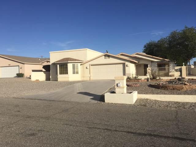 3190 Arapaho Dr, Lake Havasu City, AZ 86406 (MLS #1008404) :: Lake Havasu City Properties