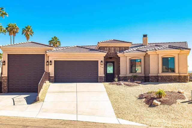 2730 Paseo Verde, Lake Havasu City, AZ 86406 (MLS #1008622) :: Coldwell Banker