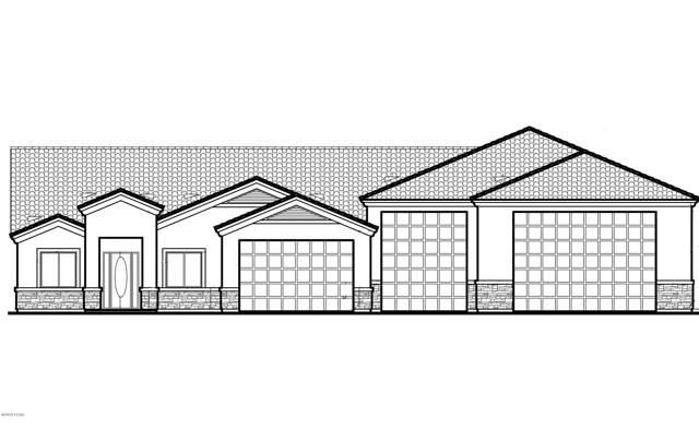 0007 North Pointe Home And Lot, Lake Havasu City, AZ 86404 (MLS #1008730) :: Lake Havasu City Properties