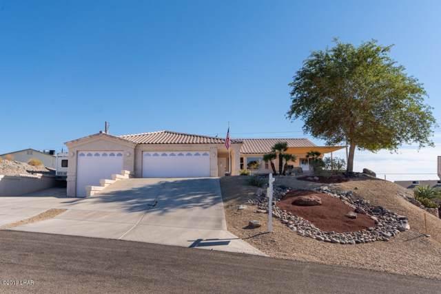 2698 Arabian Plz, Lake Havasu City, AZ 86404 (MLS #1008752) :: Lake Havasu City Properties