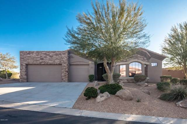 1854 E Troon Dr, Lake Havasu City, AZ 86404 (MLS #1009298) :: Realty One Group, Mountain Desert
