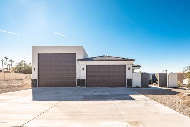 148 Cypress Ln, Lake Havasu City, AZ 86403 (MLS #1009350) :: Coldwell Banker