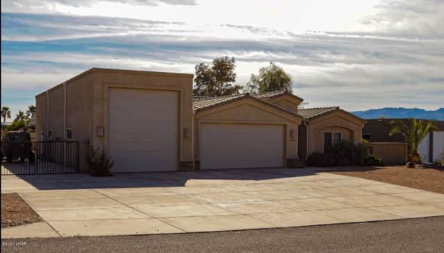 1918 Spruce Dr, Lake Havasu City, AZ 86406 (MLS #1009454) :: Lake Havasu City Properties