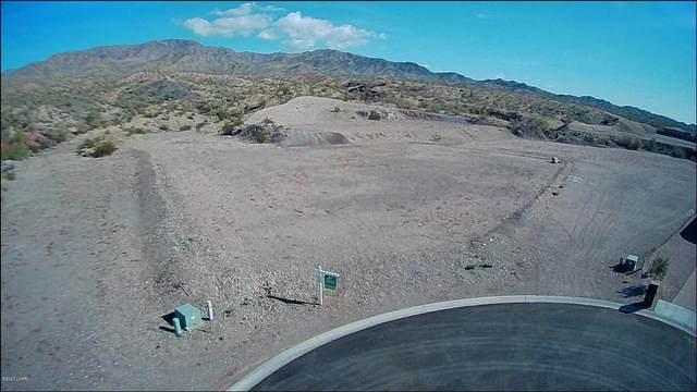 1031 Corte Estrella, Lake Havasu City, AZ 86404 (MLS #1009565) :: Realty One Group, Mountain Desert