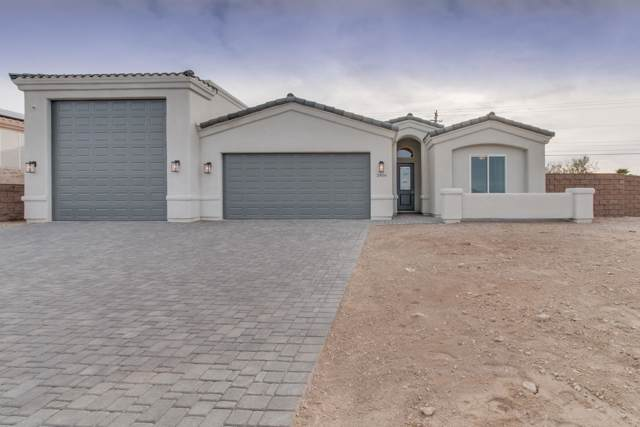 000 Highlander Model On Your Lot, Lake Havasu City, AZ 86403 (MLS #1009653) :: Lake Havasu City Properties
