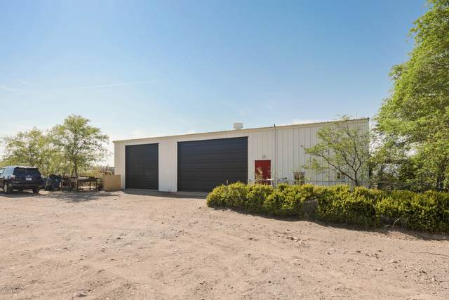 4000 Window Rock Rd, Lake Havasu City, AZ 86406 (MLS #1009925) :: Lake Havasu City Properties