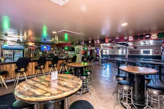 2061 Swanson Ave, Lake Havasu City, AZ 86403 (MLS #1010006) :: Realty One Group, Mountain Desert