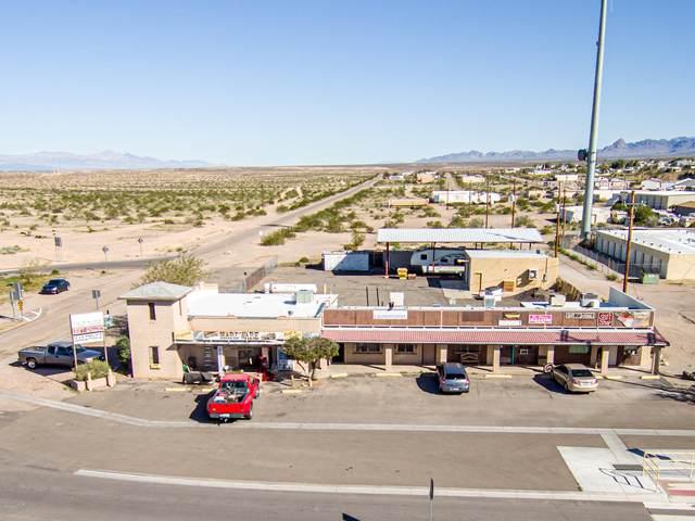12994 Golden Shores Pkwy, Topock, AZ 86436 (MLS #1010116) :: Realty One Group, Mountain Desert