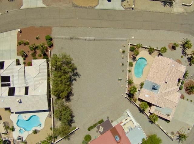 1805 Ambas Drive, Lake Havasu City, AZ 86403 (MLS #1010643) :: Lake Havasu City Properties