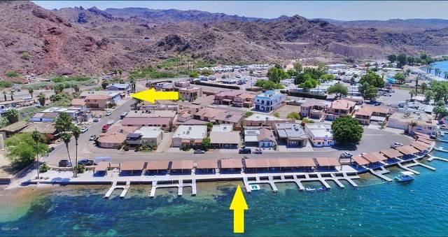 6311 Rio Lindo Shores Dr, Parker, AZ 85344 (MLS #1011061) :: Coldwell Banker
