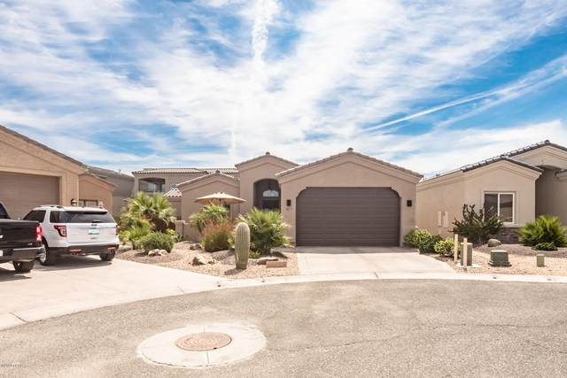 617 Veneto Loop, Lake Havasu City, AZ 86403 (MLS #1011147) :: Lake Havasu City Properties