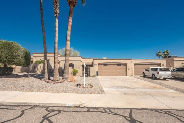 378 Jones Dr, Lake Havasu City, AZ 86406 (MLS #1011156) :: Coldwell Banker