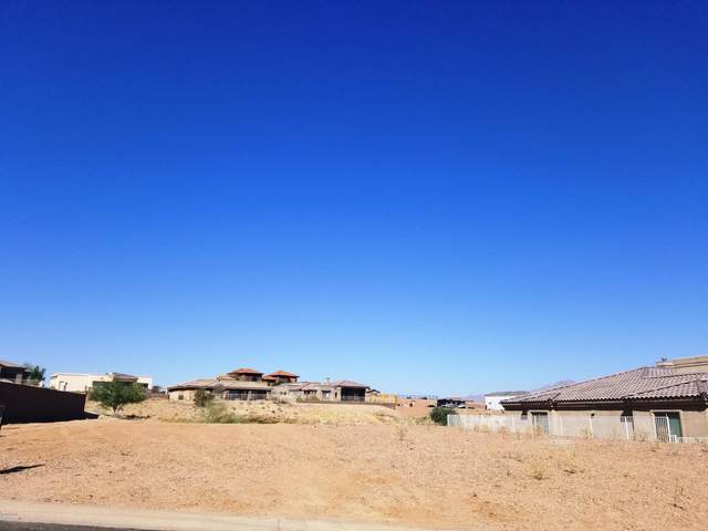 3727 N Masters Ct, Lake Havasu City, AZ 86404 (MLS #1011356) :: The Lander Team