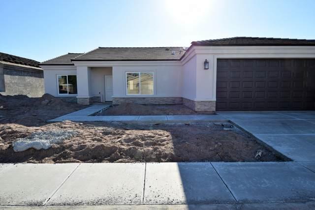 9075 Via Rancho Dr, Mohave Valley, AZ 86440 (MLS #1011357) :: Realty One Group, Mountain Desert