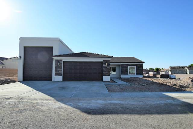 2465 Saguaro Dr, Mohave Valley, AZ 86440 (MLS #1011359) :: Realty One Group, Mountain Desert