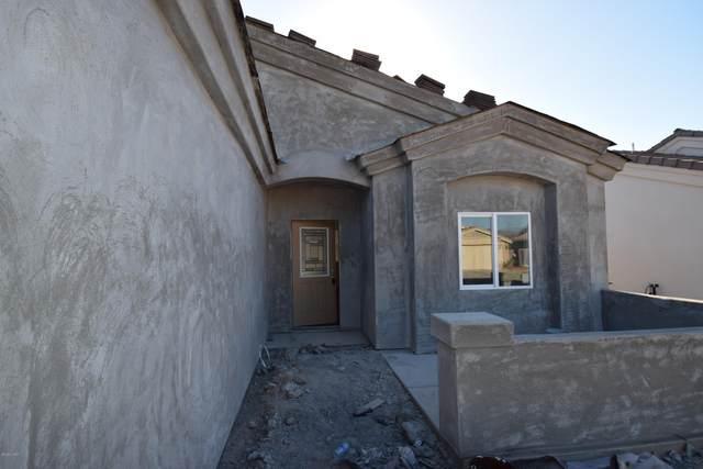 9081 Via Rancho Dr, Mohave Valley, AZ 86440 (MLS #1011360) :: Realty One Group, Mountain Desert