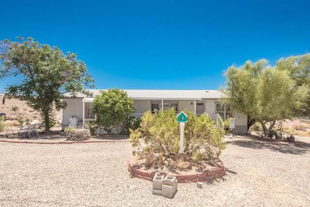 4005 Gold Springs Rd, Lake Havasu City, AZ 86406 (MLS #1011602) :: Lake Havasu City Properties
