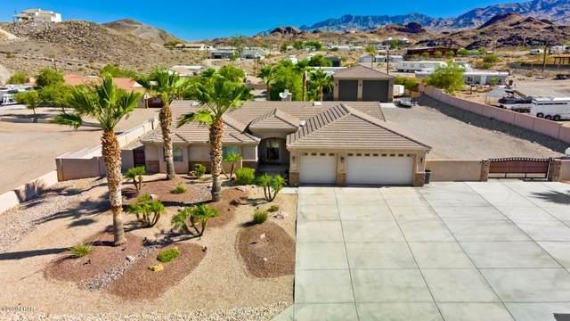 4061 Little Finger Rd, Lake Havasu City, AZ 86406 (MLS #1011688) :: Lake Havasu City Properties