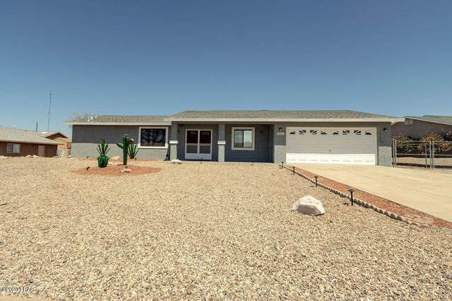 3093 Tom Tom Dr, Lake Havasu City, AZ 86406 (MLS #1011870) :: Lake Havasu City Properties
