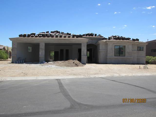 1952 E Birkdale Ln, Lake Havasu City, AZ 86404 (MLS #1012134) :: Coldwell Banker
