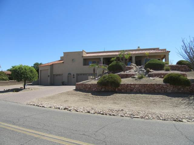 210 Cypress Dr, Lake Havasu City, AZ 86403 (MLS #1012308) :: Realty One Group, Mountain Desert