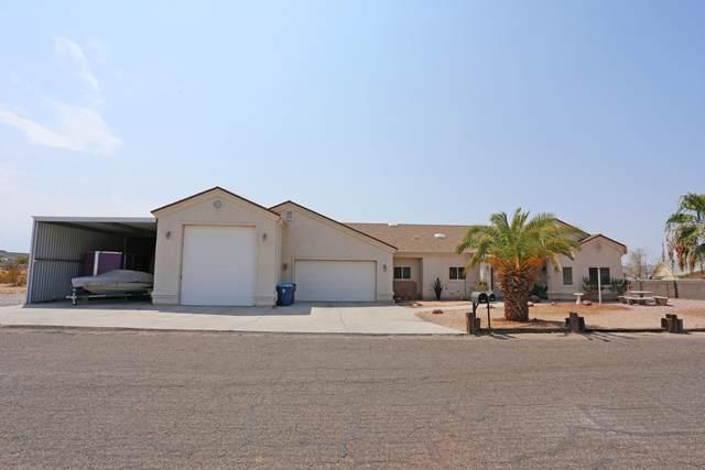 1025 Spring Ln, Lake Havasu City, AZ 86404 (MLS #1012508) :: Coldwell Banker