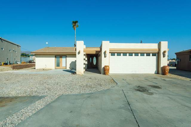 203 Impala Ln, Lake Havasu City, AZ 86403 (MLS #1012924) :: Coldwell Banker