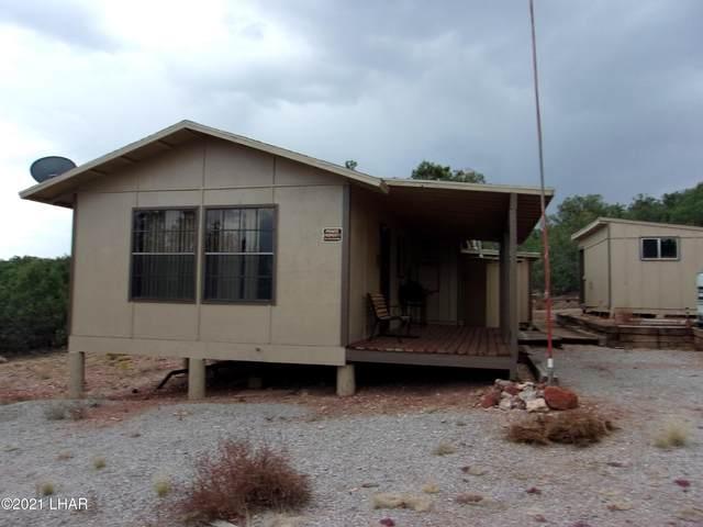 57194 Mesa Pkwy, Seligman, AZ 86337 (MLS #1012927) :: Coldwell Banker