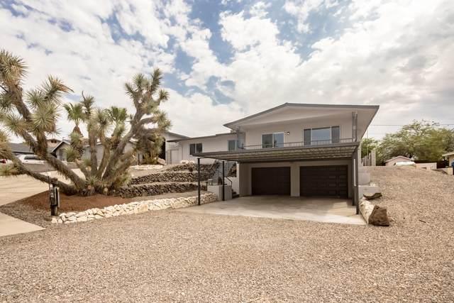 3274 Thunderbird Dr, Lake Havasu City, AZ 86406 (MLS #1012993) :: Coldwell Banker