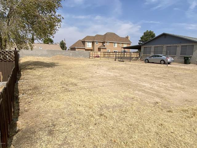 2839 Pasadena Ave, Kingman, AZ 86401 (MLS #1013272) :: Realty One Group, Mountain Desert