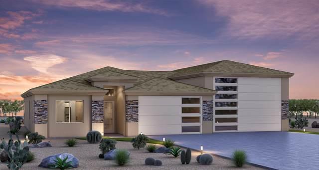 0000 On Your Level Lot Dune Model, Lake Havasu City, AZ 86403 (MLS #1013273) :: Coldwell Banker