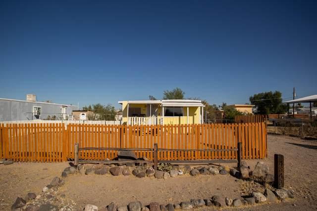 4543 Linden Dr, Topock, AZ 86436 (MLS #1013416) :: Realty One Group, Mountain Desert