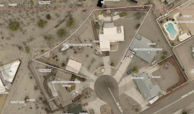3175 Belair Ln, Lake Havasu City, AZ 86404 (MLS #1013448) :: Lake Havasu City Properties