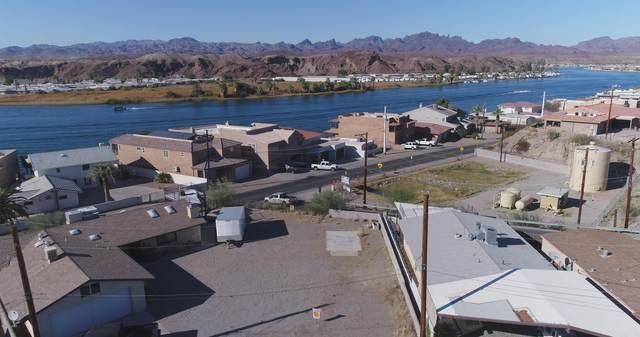 10042 Harbor View Rd W, Parker, AZ 85344 (MLS #1013695) :: Coldwell Banker